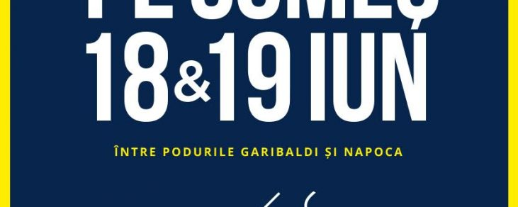 Someș Delivery, 18 -19 iunie, Cluj