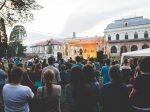 Making of Dorna Art Festival, Vatra Dornei, 2015
