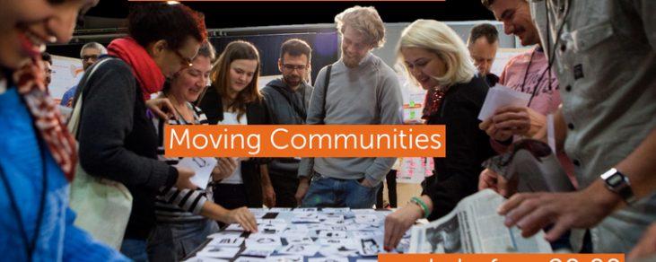 Call for ideas: Idea Camp 2017 – Comunități mobile
