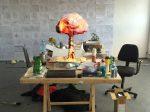 Pilot – Prezentarea rezidenței artistice Chilli Contemporary