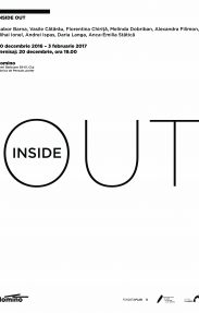 Inside Out | expoziție de grup @ FdP