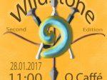 Wildstone Standard edition II@Q Caffe