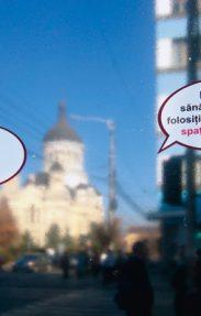 CALL: Orașul Vizibil 2017: Imaterial
