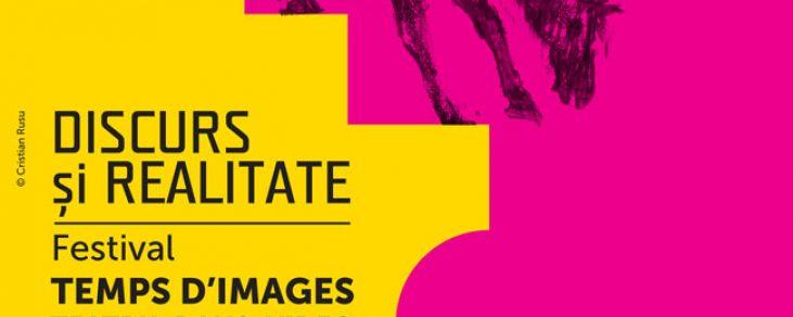Temps d'Images X: Discurs și Realitate