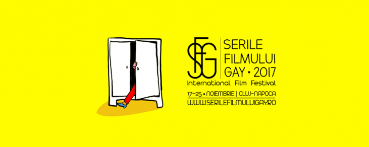 Serile Filmului Gay International Film Festival #12