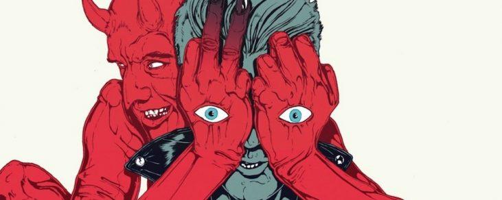 TOP 20: Slicker albums of 2017 (A-Z)