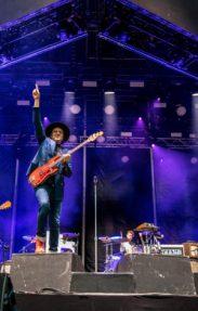 Review: Arcade Fire la Romexpo