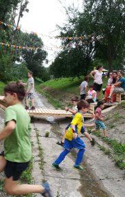 """Proiectul """"La Terenuri"""" după 6 ani de activitate – raport sociologic"""
