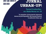 Jurnal Urban Up! @ Turnul Croitorilor